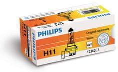 Philips Żarówka samochodowa Vision H11, 12 V, 55 W, 1 szt.