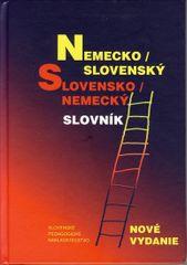 Kolektív: Nemecko-slovenský slovensko-nemecký slovník - 2. vydanie