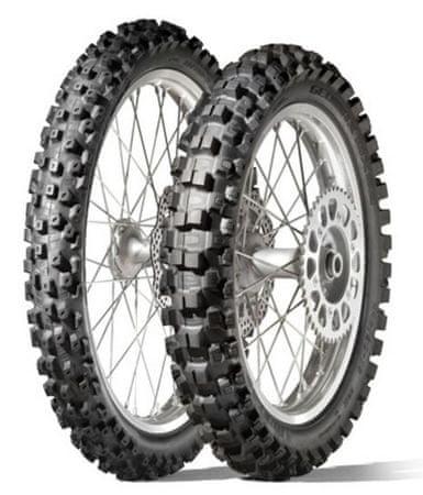 Dunlop pnevmatika Geomax MX-52 F 60/100-10 33J TT