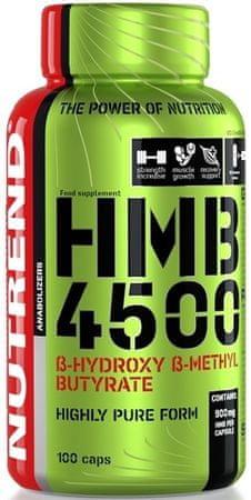 Nutrend HMB 4500 100 cps