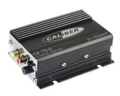 Caliber avtoojačevalec CA75.2