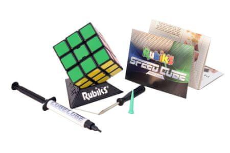 Rubik rubikova kocka 3X3 Speed Cube (08007)