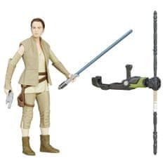 Star Wars Przebudzenie Mocy - Figurka Rey resistence outfit