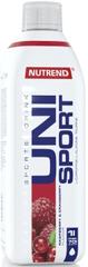 Nutrend UniSport 1000 ml malina-brusinka