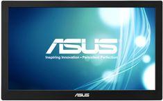 """Asus monitor LCD 15,6"""" MB168B"""