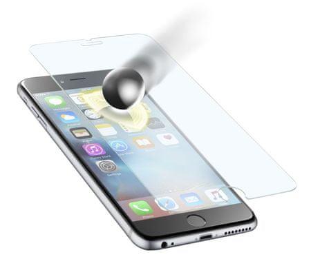 CellularLine zaščitno steklo Tetra Glass za Apple iPhone 6S Plus