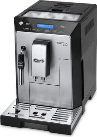 De'Longhi ekspres automatyczny Eletta Plus ECAM 44.620.S