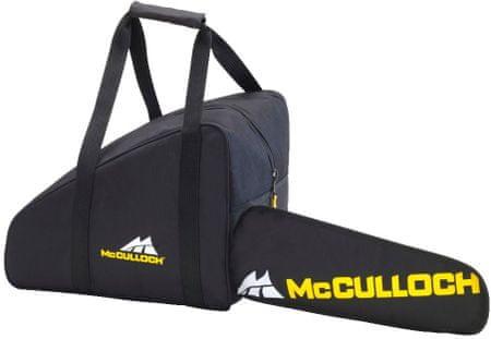 McCulloch CBO001 - Taška na řetězovou pilu