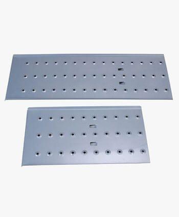 Igotherm platforma do drabiny przegubowej 4 x 3