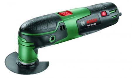 Bosch večnamensko orodje PMF 220 CE (0603102020)