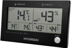 Hyundai vremenska stanica WS 2215