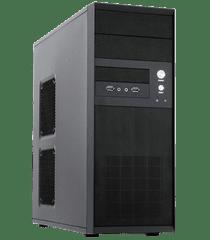 Chieftec kućište CQ-01B-U3-OP USB3 ATX