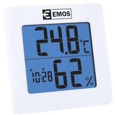 EMOS E0114 Teplomer s vlhkomerom