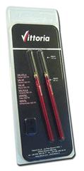 Vittoria odstranljiv ventil 80mm, 2 kosa