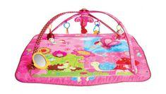 Tiny Love Princess Move & Play Játszószőnyeg