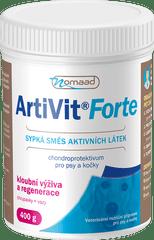 Vitar Veterinae Nomaad Artvit por 400 g