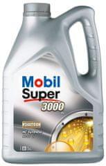 Mobil ulje Super3000 X1 5/1 5W40