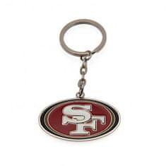 San Francisco 49ers privjesak (5659)