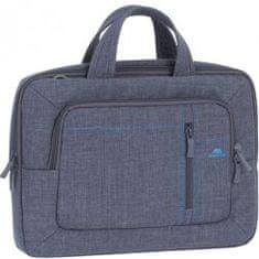 """RivaCase torbica 7520 za prenosnike in tablice do 33,78 cm (13.3""""), siva"""