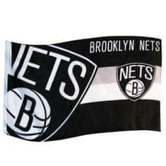 Brooklyn Nets zastava 152x91 (2968)