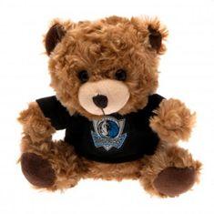 Dallas Mavericks medvedek (6116)