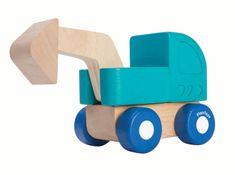 Plan Toys Mini bager