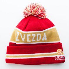 New Era zimska kapa Crvena zvezda (5337)