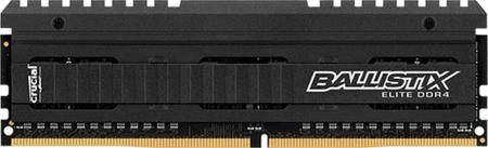 Crucial RAM memorija Ballistix Elite 3200 CL16 4GB DDR4 1.35V DIMM