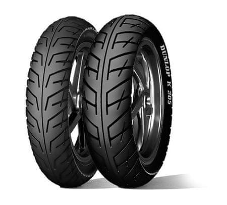 Dunlop pnevmatika K205F 110/80 R16 55V TL