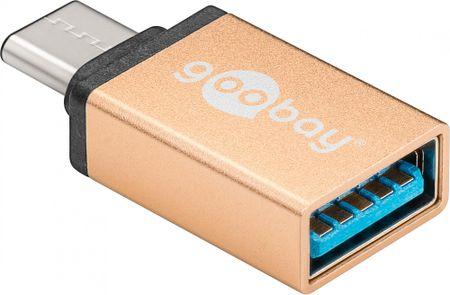 Goobay adapter USB-C – USB 3.0 A Port