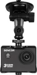 SENCOR 3Cam Car Set - použité