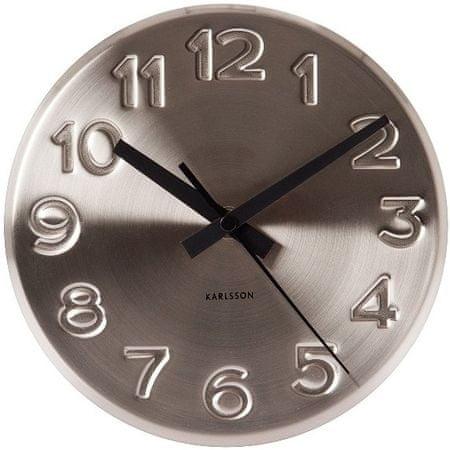 Karlsson Nástěnné hodiny KA5477ST