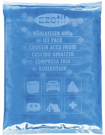EZetil hladilni gel, 600 g