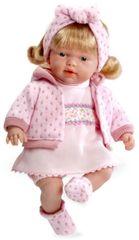 Arias Smejúca sa bábika