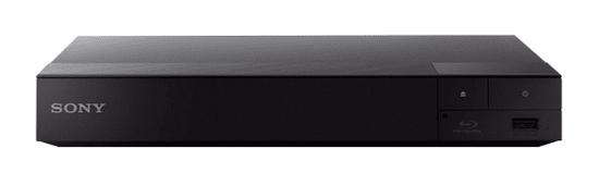 Sony BDP-S6700B - zánovní