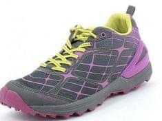 TrekSta tenisice za trčanje Alter Ego, ženske, sivo-roze