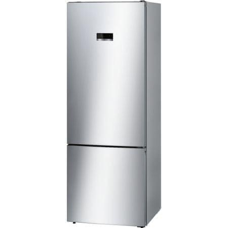 Bosch prostostoječi kombinirani hladilnik KGN56XL30
