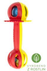 bioserie toys Chrastítko - Činka