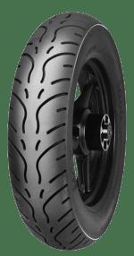 Mitas pnevmatika MC7 2.75 - R18 42P TT