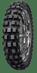 Mitas pneumatik C-04 110/90 R18 61N TT