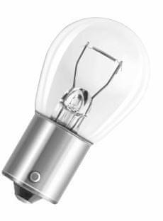 Osram žarnica 12V 21W (W3X16d) steklena 10 kos. W21W