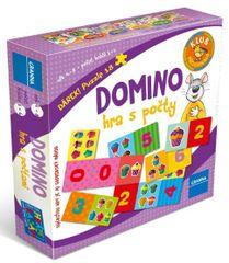 Granna Domino - hra s počtami