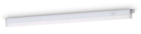 PHILIPS (85088/31/16) Linear LED Falilámpa, Fehér