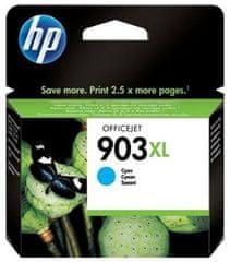 HP kartuša 903 XL, cyan (T6M03AE)