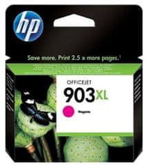 HP tinta 903 XL, magenta (T6M07AE)
