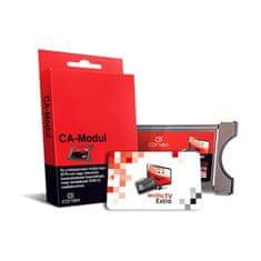 MindigTV Családi csomag CA modullal 6 hónap előre fizetett