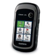 Garmin eTrex 30x GPS navigáció Nyugat EU
