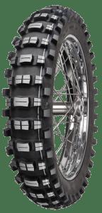 Mitas pnevmatika Ice soft XT-946 120/90 R19 64M TT