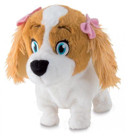 TM Toys Interaktívny psík Lola