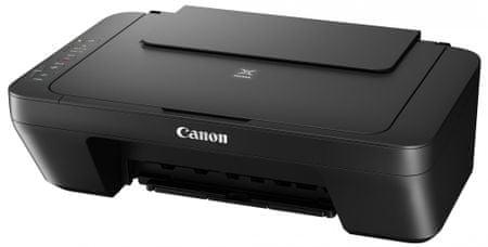 Canon multifunkcijski brizgalni tiskalnik Pixma MG2550S
